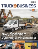 Truck & business 2 / 2016