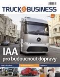 Truck & business 3 / 2016