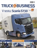 Truck & business 1 / 2017