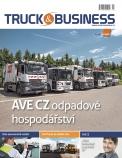 Truck & business 1 / 2018