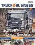 Truck & business 2 / 2018
