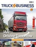 Truck & business 3 / 2018
