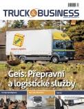 Truck & business 4 / 20018