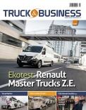 Truck & business 1 / 2019