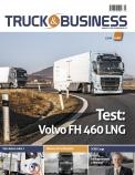 Truck & business 3 / 2019