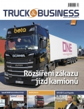 Truck & business 4 / 2019