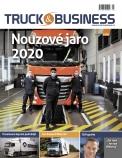Truck & business 2 / 2020