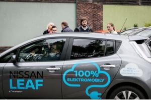 Poznejte budoucnost mobility - Plug-in Day Praha - 10.10.2018!!!!