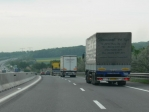 Od autodopravy k logistice