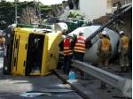 Přestupky řidiče a následky pro dopravce