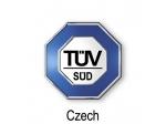 Certifikace v dopravní společnosti