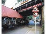Dopravní nehody v nákladní dopravě