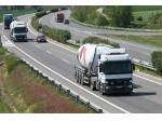 Kabotáž v silniční nákladní dopravě