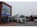 Tradice a kvalita: Volvo Truck Center