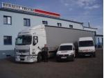 Renault Trucks Turnov