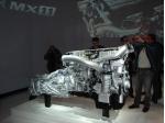 Nové motory z Eindhovenu