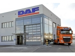 Nový servis DAF