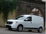 Dacia Dokker Van 1,5 dCi 66 kW Ambiance