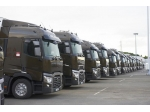 Renault Trucks: z Lyonu do Blainville
