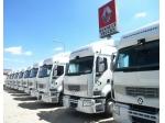 Propojení společnosti Volvo Group s čínským výrobcem DFG