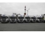 ČSAD Brno – Černovice zařazuje 11 nových vozidel Scania