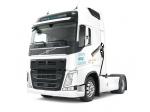 Společnost Volvo Trucks odstartovala soutěž The Drivers' Fuel Challenge 2013