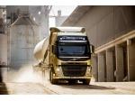 Dokonalejší a úspornější nový model Volvo FM