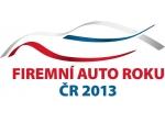 O Firemní auta roku™ se letos utká 62 kandidátů