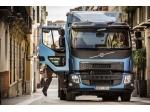 Nové modely Volvo FE a Volvo FL