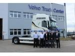Volvo předává jubilejní 10 000. truck v ČR