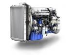 Nová vozidla Volvo Trucks splňují normu Euro 6