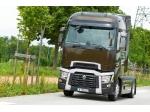 Nová nákladní voziídla Renault Truks