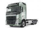 Pronájem vozu Volvo FH  ideálním řešením