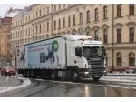 Je každý třetí kamion přetížený?