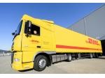 DHL rozšiřuje logistické služby pro Henkel