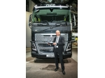 Volvo FH získalo titul Truck of the Year 2014