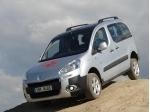 Peugeot Dangel 4x4