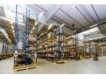DHL přebírá logistiku společnosti Eaton