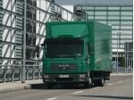 Trh s nákladními vozy se propadne o 21 %!