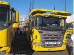 Scania řady P s většími motory