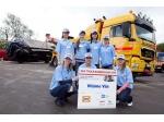 Úspěšný DKV Truck Business Day 2010, podívejte se na fotografie