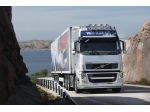 Volvo Trucks: inspirace yachtingem
