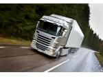 Scania má ocenění za tempomat  Active Prediction