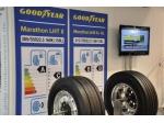 Povinné označování nových pneumatik