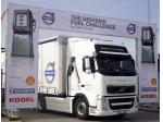 Finále soutěže Drivers' Fuel Challenge 2012 se blíží