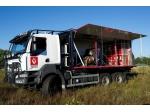 Renault Trucks  pomáhá při boji proti hladu v Africe