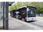 Bus of the Year 2013 ekonomický, ekologický a elegantní Mercedes Citaro EURO VI