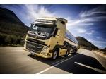 Nový flexibilní a efektivní  model Volvo FM