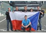 Český finalista druhý v soutěži The Drivers' Fuel Challenge 2013