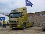 Nově otevřené Truck Centrum v Turnově